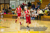 NBHS Girls JV Basketball vs Coquille - 0013
