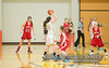 NBHS Girls JV Basketball vs Coquille - 0151