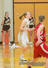 NBHS Girls JV Basketball vs Coquille - 0037