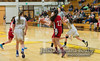 NBHS Girls JV Basketball vs Coquille - 0073