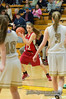 NBHS Girls JV Basketball vs Coquille - 0087