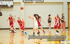 NBHS Girls JV Basketball vs Coquille - 0145