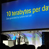 Tom Bradicich on Big Analog Data - 10TB/day from turbine test cell