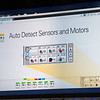 Lego Mindstorms NXT Powered by LabVIEW
