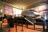 U.S. Space and Rocket Center - Mars Mission Simulator Ride