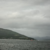 Firth of Clyde (Dunoon - Gourock)