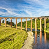 Leaderfoot Viaduct - Melrose