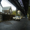 Alley off of 60th Pl. (West side)<br /> between Putnam Ave. and 67th Ave. <br /> Ridgewood, NY 11385<br /> <br /> This is a parking lot that belongs to the MTA and is used by the employees from the Fresh Pond Depot<br /> <br /> Scouted 07NOV2013<br /> Wellington Lee<br /> 917.225.2980