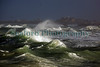 Cobo Bay rough sea early morning light 020214 ©RLLord 9064 smg