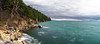 wildcat cove panorama