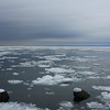 Calm Day - Ice at Brighton beach 2