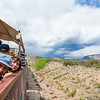 Hobo's Freighthopping the Verde Valley Express!