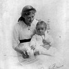 Emily & Lou Seely about 1915
