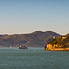 Golden Gate & Alcatraz
