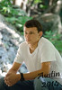 Austin Senior Picture Class of 2014 Image ID # 3071  - embellished