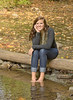Senior Picture - Class of 2014 - Catie - Image ID # 8175