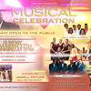 50 Year Musical Celebration