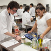 CTE - Culinary at Mesa High School