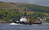 'SD Impetus' at Gareloch - 16 May 2014