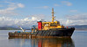'SD Warden' at Garvel Dry Dock - 7 April 2014