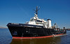'SD Warden' at Garvel Dry Dock - 18 April 2014