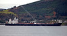 'Nansen Spirit' - Loch Long - 21 November 2013