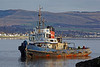 'Golden Cross' - Gareloch - 21 November 2013