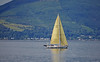 Small Ships Race off Gourock - 22 July 2014