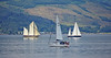 Small Ships Race off Gourock - 22 July 20144