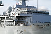 HMS Bulwark (L15) - 13 April 2012