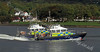 Jura and Gigha Race down Garelochhead