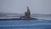 USS New Mexico (SSN-779) - Gareloch - 1 March 2013