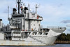 HMS Belos - Swedish Navy Submarine Rescue Ship