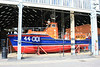 Waveney Class 44-001 - Preserved Lifeboat @ Chatham Historic Dockyard 14.10.11