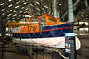 "Oakley Class 37-01 ""RNLB J.G. Graves of Sheffield"" Preserved Lifeboat @ Chatham Historic Dockyard 14.10.11"