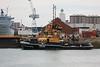 SD INDULGENT @ HMNB Portsmouth 30.07.10