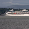 Ocean Princess Princess Cruises 4th August 2013 Departing Rosyth