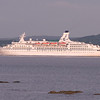 Astor<br /> Premicon<br /> 25th June 2013<br /> Departing Rosyth