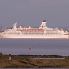 Astor Premicon 25th June 2013 Departing Rosyth