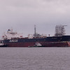Cap Theodora Tanker 11th May 2013 Hound Point, River Forth
