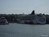 NORWEGIAN SPIRIT TOPAZ Piraeus PDM 24-09-2014 16-05-17