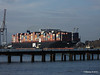 APL MERLION Over Husbands Jetty Southampton PDM 25-02-2015 15-53-08