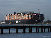 APL MERLION Over Husbands Jetty Southampton PDM 25-02-2015 15-52-39