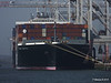AL QIBLA moving out from astern NYK ORION Southampton PDM 08-03-2014 12-32-00
