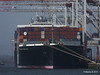 AL QIBLA moving out from astern NYK ORION Southampton PDM 08-03-2014 12-31-55