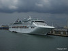 DAWN PRINCESS Southampton PDM 12-07-2014 14-23-59