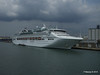 DAWN PRINCESS Southampton PDM 12-07-2014 14-23-53