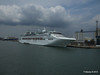 DAWN PRINCESS Southampton PDM 12-07-2014 14-23-51