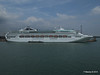 DAWN PRINCESS Southampton PDM 12-07-2014 14-23-17