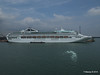 DAWN PRINCESS Southampton PDM 12-07-2014 14-23-15